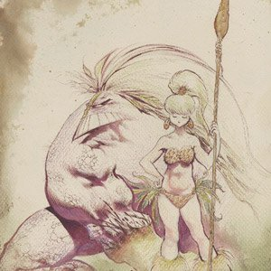 Sam Kieth