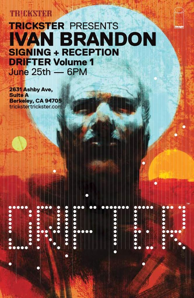 trickster-drifter
